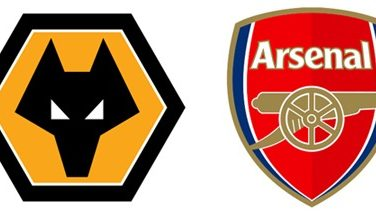 wolves x arsenal