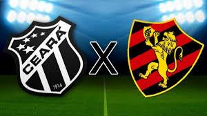 Sport Recife x Ceará
