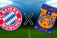 Bayern x Tigres / Mundial de Clubes (11/02/2021)