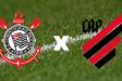 Corinthians x Athletico-PR / Campeonato Brasileiro (10/02/2021)