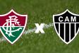 Fluminense x Atlético-MG / Campeonato Brasileiro (10/02/2021)