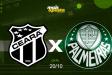 Ceará SC x Palmeiras / Brasileirão (20/10/2021)