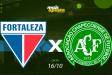 Chapecoense x Fortaleza / Brasileirão (16/10/2021)