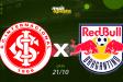 Internacional x Bragantino / Brasileirão (21/10/2021)